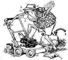 LAWNMOWER MECHANIC-FREE QUOTES Flinders Park Charles Sturt Area Preview