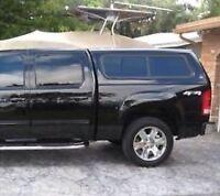 Cap for 6ft box off 09 Chevy silverado 1500