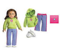 America Girl Innerstar U outfit - new