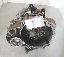 6 speed Jetta gearbox 2.0l