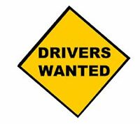 Seeking Class 1 Long Haul Drivers