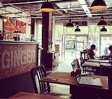 Sourdough Pizza Chef needed in East London