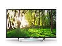 """Sony KDL55W829B 55"""" Full HD Smart 3D TV"""