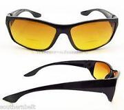 HD Bifocal Sunglasses