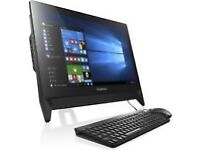 Lenovo all-in-one Pc