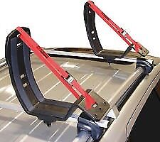 Malone - AutoLoader - Universal J Style Kayak Roof Carrier - Boarding Ramp