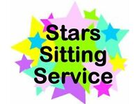 Sitters required for children with special needs and adults with additional needs