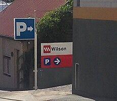 Affordable & secure parking at Watkins Medical Centre Car Park Spring Hill Brisbane North East Preview