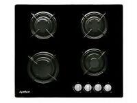 Appelson ACGI 4060 BK brand new hob for sale
