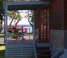 1 Bedroom Fully Self Contained Cabin Canton Beach Wyong Area Preview