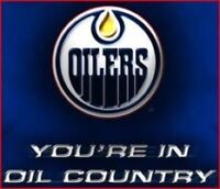 !!! Great Variety - Oilers Tickets!!!