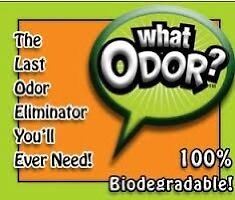 **special** Any type odor removal $20(vehicle only)