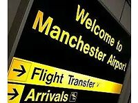 Airport Tranfers Manchester