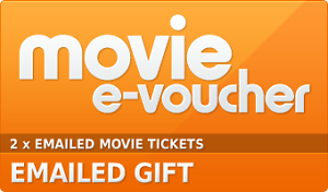 Event Movie Voucher Brisbane City Brisbane North West Preview