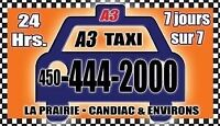 Taxi Candiac 4504442000