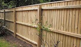 Peterborough smart fencing !