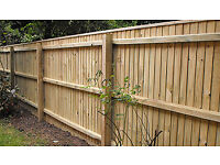 Landscaping, Fencing, Tidy-ups, Turfing.
