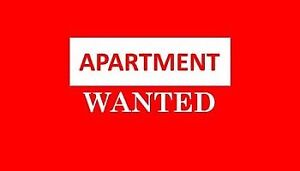 LOOKING FOR 1BDM APARTMENT SEPT1
