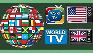 4K ULTRA HD WORLD WIDE IPTV SERVICE 24/7 SUPPORT