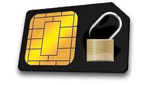 Débarrer – Déverrouiller – Unlock – Samsung – iPhone – Blackberry