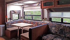 Looking to rent your RV short term