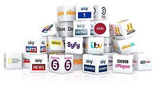IPTV Experts - 2500+ Channel Live