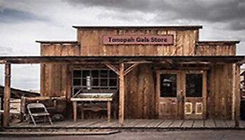 Tonopah Gal's Store