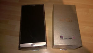 LGG3 32GB Excellent Condition Bell/Virgin Mobile
