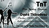 TnT Disc Jockey Services!!!