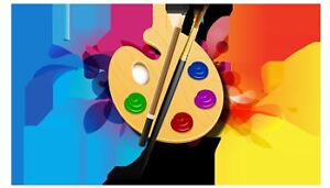 Art Lessons classes $12.95 for a 2 hour class for Adults Kitchener / Waterloo Kitchener Area image 2