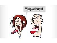 Lekcje Angielskiego metodą Callana / Skype Callan Method Lessons