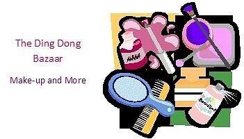 The Ding Dong Bazaar Ltd