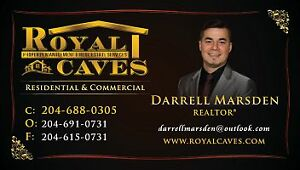 THINKING OF BUYING OR SELLING REAL ESTATE?? (Wpg & surrounding)