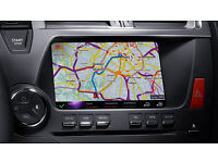 Car GPS Navigation Systems