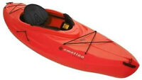 EMOTION DARTER KAYAK
