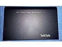 TalkTalk Huawei Super Router HG633 WiFi