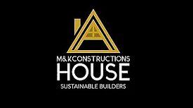 Building work construction loft conversion extension roofing