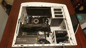 High End Computer Components. i7 5930k, Asus X99-a Motherboard