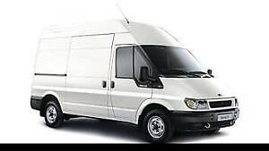 Courier work - Owner Drivers required