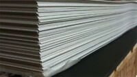 Puckboard For Sale - Great For Hockey Arenas and Wall Covers