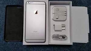 IPHONE 6  KOODO/TELUS/PUBLIC MOBILE ( IN EXCELLENT CONDITION )