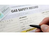 Gas Safety Certificates - Landlord certificates, CP12 - GAS SAFE REGISTERED ENGINEER