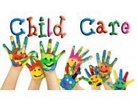 Nursery practitioner LEVEL 6 QUALIFIED