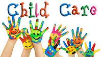 Child care for March Break!