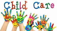 Reliable & Outgoing Child Care!