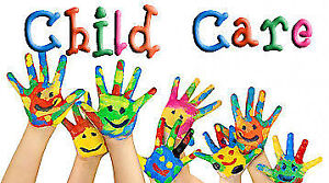 CHILD CARE AVAILABLE WITH OVER 20 YEARS EXPERIENCE