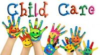 Childcare Available in Barrhaven