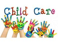 Chloe's Childcare- Evening & Weekend childcare available