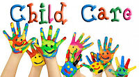 CHILDCARE AVAILABLE APRIL 2018