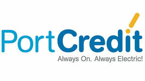 looking for apartment in Port Credit in Spring 2017